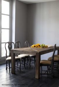 Rénovation et décoration d'appartement