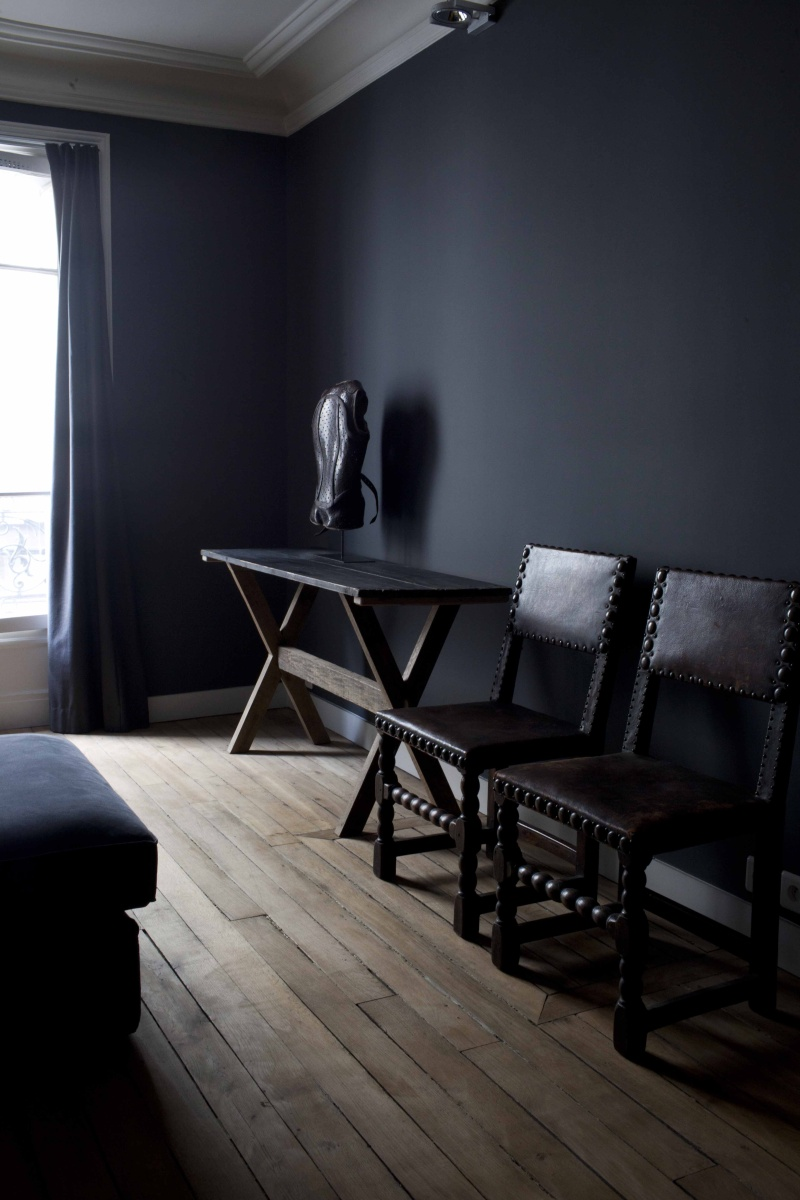d corateur d 39 int rieur franck delmarcelle. Black Bedroom Furniture Sets. Home Design Ideas