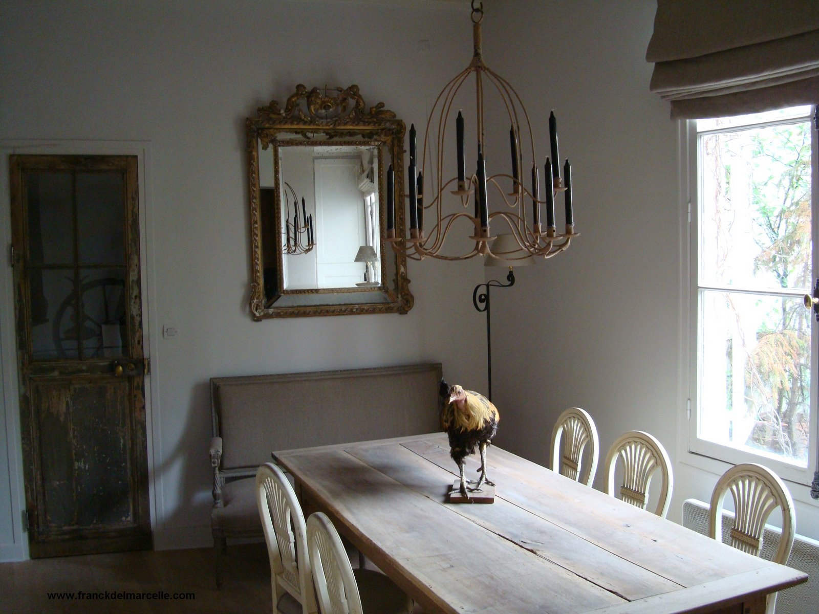 d corateur paris franck delmarcelle. Black Bedroom Furniture Sets. Home Design Ideas